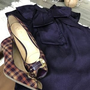 Unisa Shoes - Unisa Peep Toe Heels